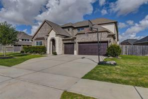 Houston Home at 3326 Suffolk Creek Lane Katy , TX , 77494-4243 For Sale