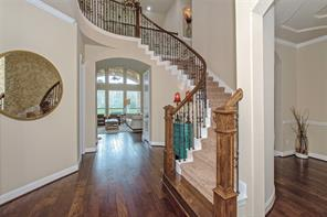 Houston Home at 16003 Barton River Lane Houston , TX , 77044-6573 For Sale