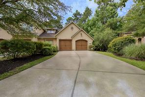 Houston Home at 19 Cobble Gate Place The Woodlands , TX , 77381-4177 For Sale