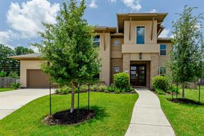 Houston Home at 13924 Barrow Cliff Lane Cypress , TX , 77429 For Sale