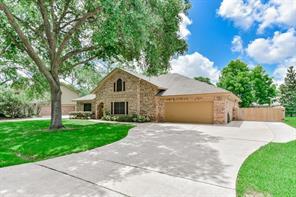 Houston Home at 623 Reynaldo Street Dickinson , TX , 77539-6122 For Sale