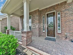 Houston Home at 19610 S San Gabriel River Circle Cypress , TX , 77433-3698 For Sale