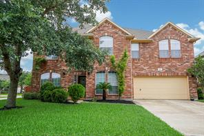 Houston Home at 8813 Sun Haven Lane Pearland , TX , 77584-2418 For Sale