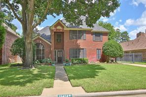 Houston Home at 16414 Finborough Drive Tomball , TX , 77377-8448 For Sale