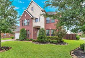 Houston Home at 20902 Mallard Cove Court Richmond , TX , 77407-4027 For Sale