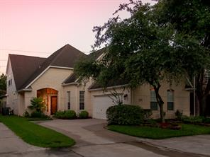 Houston Home at 3203 Lakeside Trail Houston , TX , 77077-1685 For Sale