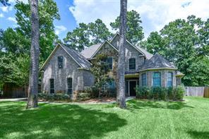Houston Home at 206 Box Elder Drive Magnolia , TX , 77354-4841 For Sale