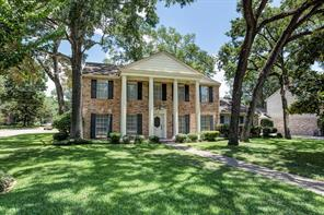 Houston Home at 522 Bayou Knoll Drive Houston , TX , 77079-6302 For Sale