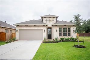 Houston Home at 6819 Chicoma Street Spring , TX , 77379 For Sale
