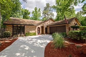 Houston Home at 2211 Spruce Lodge Drive Kingwood , TX , 77339-1736 For Sale