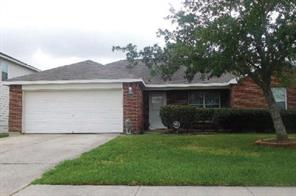 Houston Home at 9015 Mackerel Drive Texas City , TX , 77591-9253 For Sale