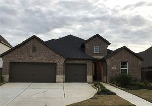 Houston Home at 9718 Carver Drive Iowa Colony , TX , 77583-1522 For Sale