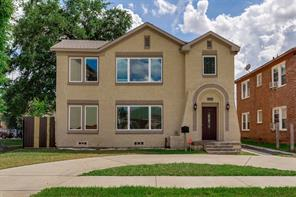 Houston Home at 2916 Isabella Street Houston , TX , 77004 For Sale