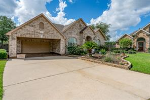 Houston Home at 22002 Bridgestone Hawk Court Spring , TX , 77388-4660 For Sale