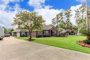 Houston Home at 919 Douglas Fir Drive Magnolia , TX , 77354-4853 For Sale