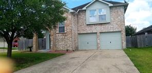 Houston Home at 803 Bradwell Drive Houston                           , TX                           , 77062-3301 For Sale
