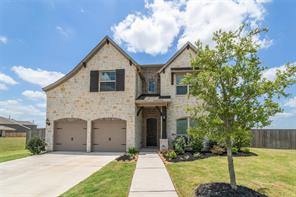Houston Home at 30735 Falcon Trace Fulshear , TX , 77423-2745 For Sale
