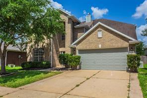 Houston Home at 16318 Scotch Hollow Lane Houston , TX , 77083-6299 For Sale