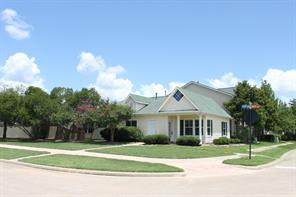 Houston Home at 3903 Carriage Park Row Missouri City , TX , 77459-2448 For Sale