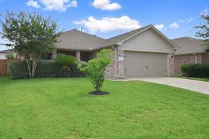 Houston Home at 32110 Anne Lane Pinehurst , TX , 77362-4076 For Sale