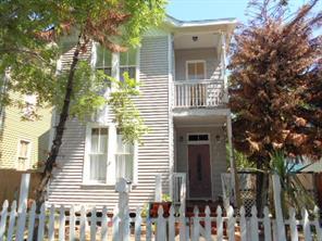 Houston Home at 1823 Avenue K Galveston , TX , 77550-4920 For Sale