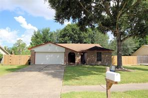 Houston Home at 1009 Killarney Avenue Friendswood , TX , 77546-5319 For Sale