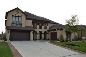 Houston Home at 27415 Ashford Sky Lane Katy , TX , 77494-6260 For Sale
