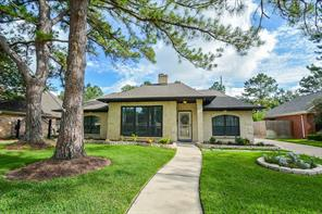 Houston Home at 22410 Kent Falls Drive Katy , TX , 77450-5816 For Sale