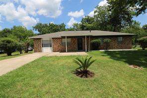 Houston Home at 424 Mahan Street Wharton , TX , 77488-4350 For Sale