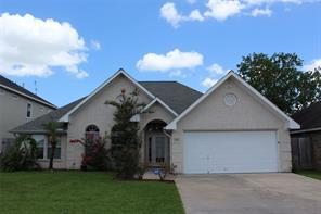 Houston Home at 1421 Leeward Circle Kemah , TX , 77565-2999 For Sale