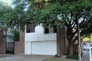 702 Fowler, Houston, TX, 77007