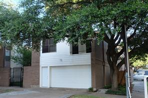 702 Fowler, Houston TX 77007