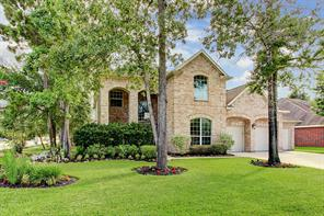 Houston Home at 30103 Canyon Side Lane Spring , TX , 77386-2915 For Sale
