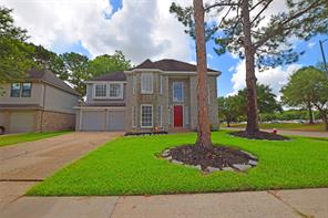 Houston Home at 1502 Hillside Elm Street Houston , TX , 77062-2265 For Sale