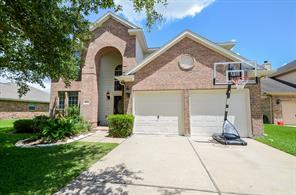 Houston Home at 25302 Sundown Canyon Lane Katy , TX , 77494-2492 For Sale