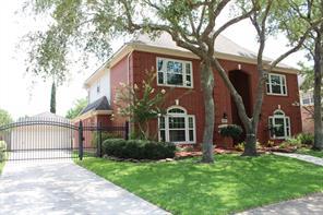 Houston Home at 4422 Village Corner Drive Pasadena , TX , 77059-4025 For Sale