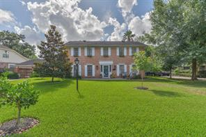 Houston Home at 18611 Martinique Drive Houston , TX , 77058-4215 For Sale