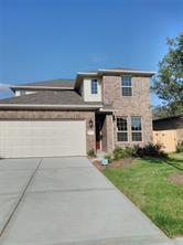 Houston Home at 8135 Bellwick Bay Court Richmond , TX , 77407 For Sale