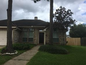 Houston Home at 1911 Heather Cove Court Houston , TX , 77062-8010 For Sale