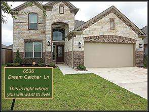 6536 dream catcher lane, dickinson, TX 77539