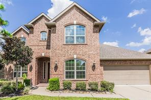 Houston Home at 21026 Cordell Landing Drive Richmond , TX , 77407-4114 For Sale