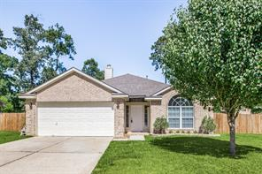 Houston Home at 16510 Jury Rig Court Crosby , TX , 77532-5103 For Sale