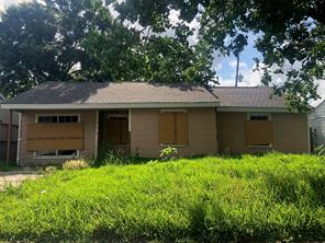 Houston Home at 1005 Finfrock Street Pasadena , TX , 77506-4024 For Sale