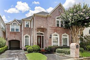 Houston Home at 12459 Woodthorpe Lane Houston                           , TX                           , 77024-4136 For Sale