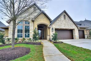 Houston Home at 19506 Riverhill Row Court Cypress , TX , 77433 For Sale