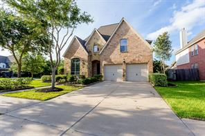 Houston Home at 5103 Field Briar Lane Sugar Land , TX , 77479-3373 For Sale