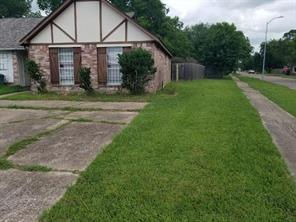 4902 Ridgevan, Houston TX 77053