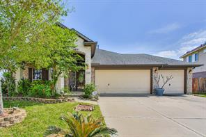Houston Home at 21407 Augrae Park Court Richmond , TX , 77407-5782 For Sale