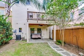 Houston Home at 5817 Washington Avenue A Houston , TX , 77007-5456 For Sale
