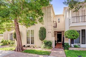 Houston Home at 673 N Post Oak Lane Houston , TX , 77024-4606 For Sale